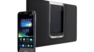 ASUS Padfone 2 ab sofort bei Amazon lieferbar