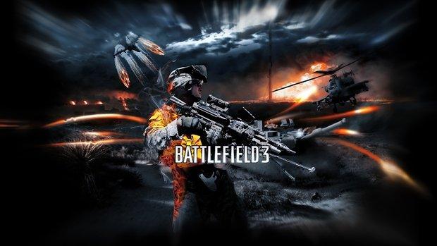 Battlefield 3: PC-Version kostenfrei erhalten