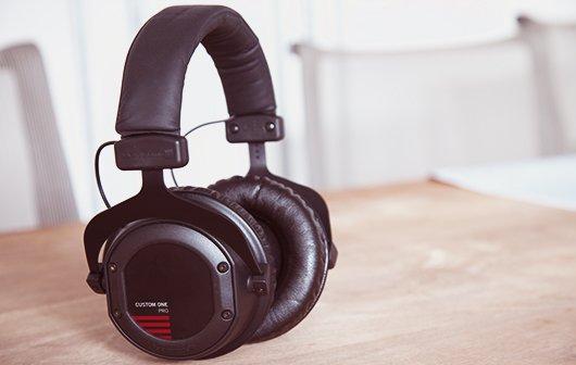 Beyerdynamic Custom One Pro im Test: Ein Kopfhörer Made in Germany