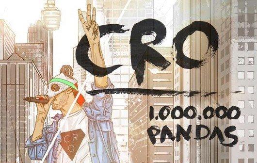 """Cro: """"1 Millionen"""" - Gratis-Song und Video"""