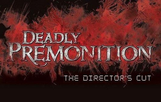 Deadly Premonition: Director's Cut erscheint am 26. April