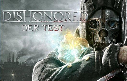 Dishonored Test - Ein Wagnis, das aufgeht