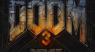 Doom 3 BFG Edition Test - Rückkehr eines Grafikblenders