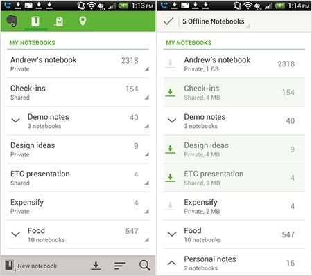 evernote-android-offline-notizbuch