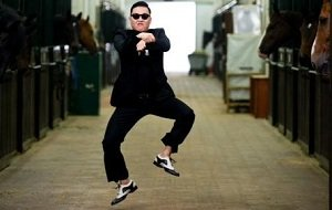 Just Dance 4: Der Gangnam Style kommt