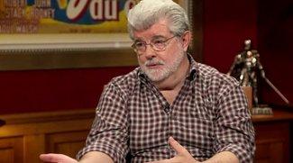 Die Zukunft von Star Wars: Das offizielle Video-Statement von George Lucas