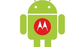 """Motorola und """"pures Android"""""""