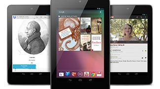 Nexus 7 mit 32GB in den USA gelandet