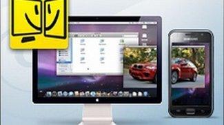 iDisplay Desktop