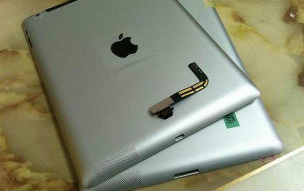 Neues zu iPad-mini-Preisen, Bilder vom iPad 3 mit Lightning-Port