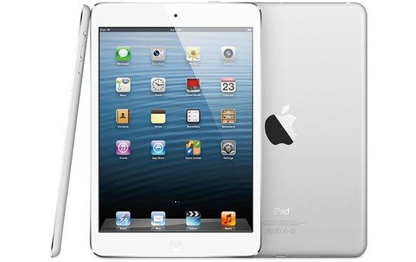 Apple passt Lieferdaten von iPad mini Wi-Fi + Cellular an
