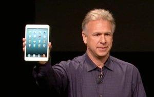 iPad mini ist da: Apple veröffentlicht den kleinen Bruder des Erfolgs-Tablets