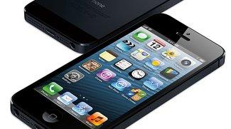iPhone 5 hinter Android-Smartphones: Rankings genau lesen