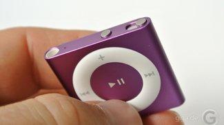 iPod shuffle: Voice Over einstellen und Sprache ändern, so geht's