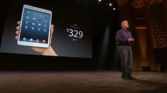 Apple Event: Keynote-Aufzeichnung als Stream und Download erhältlich