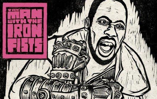 Man With The Iron Fists - Soundtrack jetzt im Stream, neues Video von RZA & The Black Keys