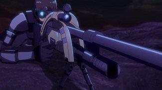 Mass Effect: Neuer Trailer zum Paragon Lost Anime
