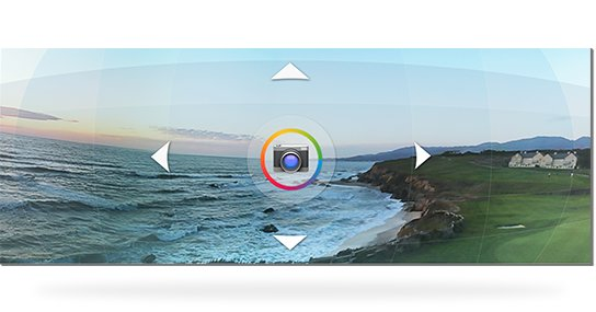 Galaxy S4: Orb als TouchWiz-Variante von Photo Sphere (Gerücht)