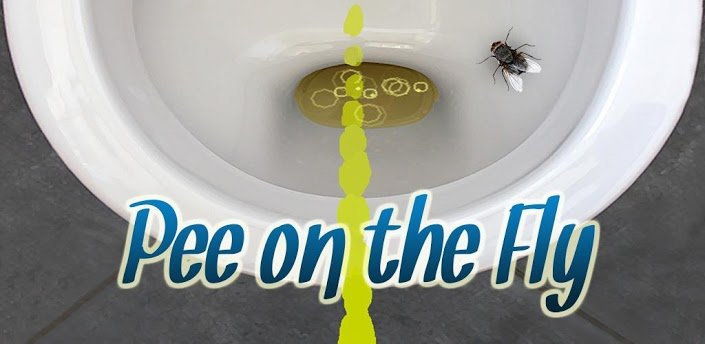 pee-on-the-fly