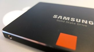 Samsung SSD 840 Series: Test Pro vs. Basic im MacBook