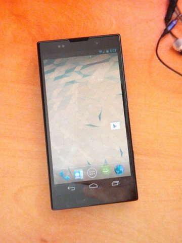 Sony Nexus Hoax