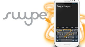 Swype in neuer Beta-Version