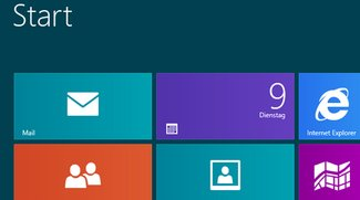 Windows 8: Die 15 wichtigsten Tipps für Einsteiger