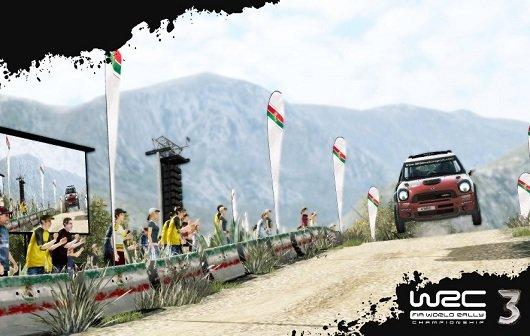 WRC 3: Gameplay-Trailer schickt euch nach Mexiko