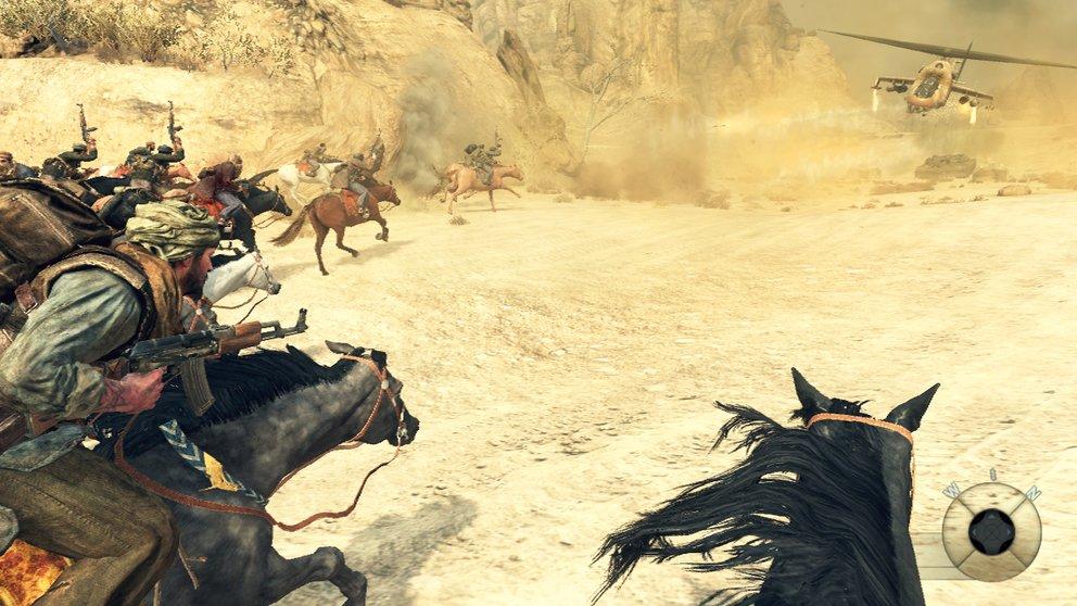 Call of Duty - Black Ops 2: Bekommt den BIU Sales Sonderpreis