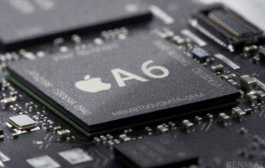 Apple AX: Apple will angeblich selbst Chips herstellen