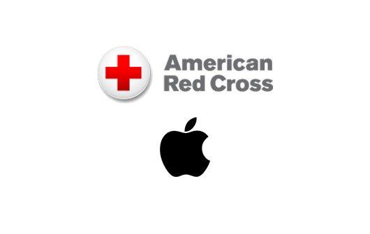 Hurrikan Sandy: Apple spendet 2,5 Millionen Dollar ans Rote Kreuz