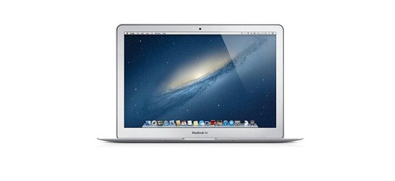 MacBook Air und Pro generalüberholt im Apple Store zum Sonderpreis