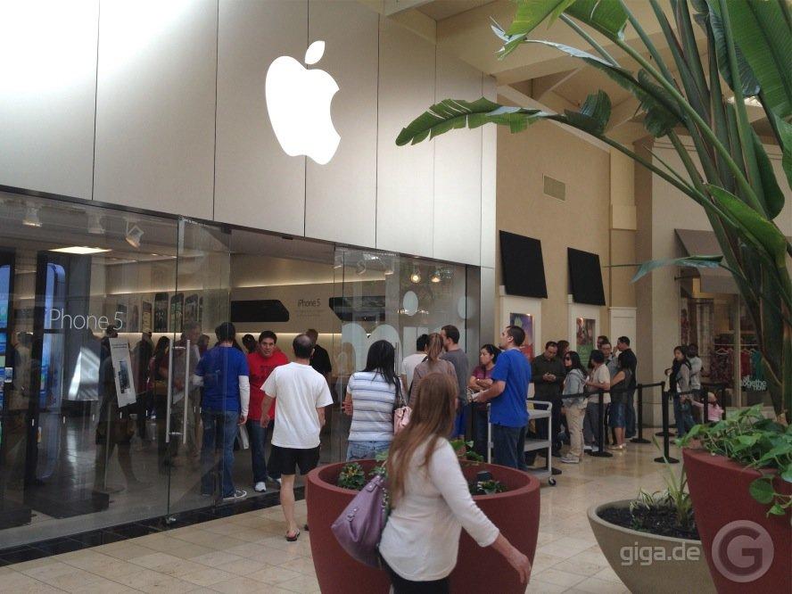 Retail-Vizepräsident Jerry McDougal verlässt Apple