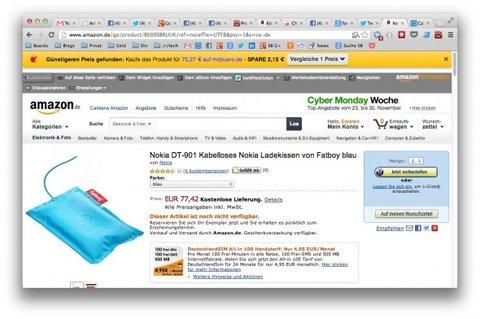 ProxyTube auf Amazon