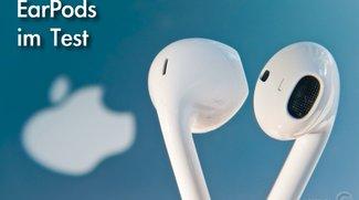 EarPods im Test: Was taugen die neuen Apple-Kopfhörer?