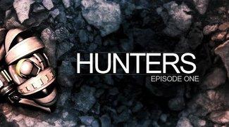 Hunters: Episode One im Play Store verfügbar