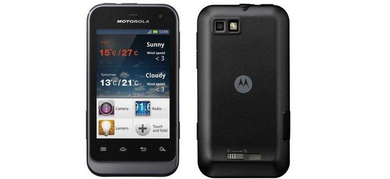 Motorola Defy mini ohne Versandkosten für 89,00 Euro bei Ebay