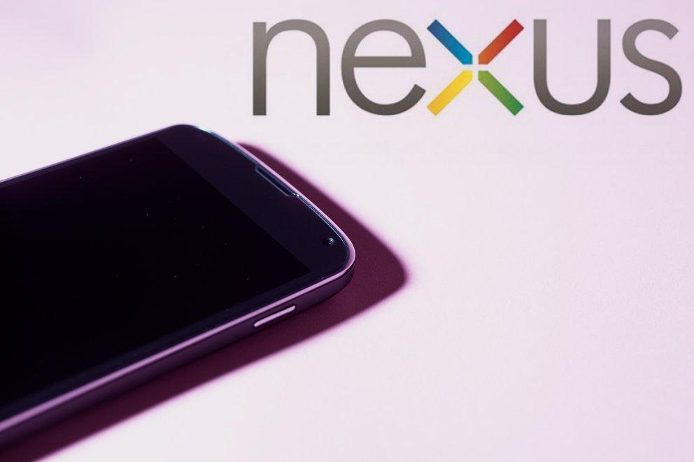 Nexus 4 - Hands-On (Video) und erste Kurztests im Netz aufgetaucht