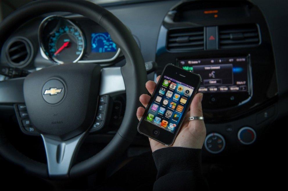 Siri im Auto: Chevrolet mit Anbindung an den iPhone-Assistent kommt nächstes Jahr