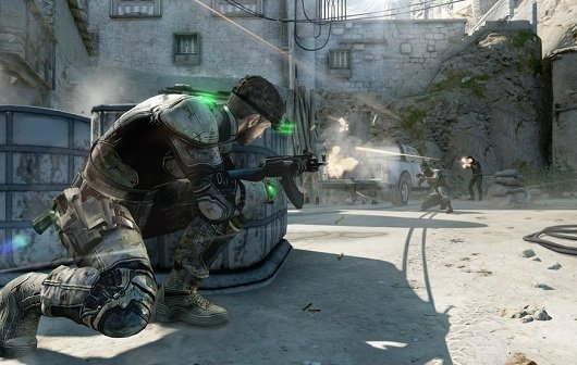Splinter Cell Blacklist: Gameplay-Video zeigt die verschiedenen Spielstile
