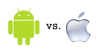 Smartphone-Weltmarkt: iOS fällt weit hinter Android zurück