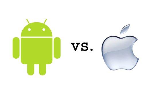 Apple im Mobil-Markt: Zukunftssorgen für iOS