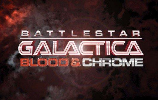 "Battlestar Galactica: ""Blood and Chrome"" - Prequel-Pilotfilm online sehen"