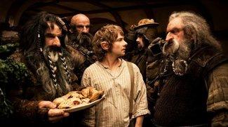 Der Hobbit - Gewinnt Karten für die Vorpremiere und trefft uns
