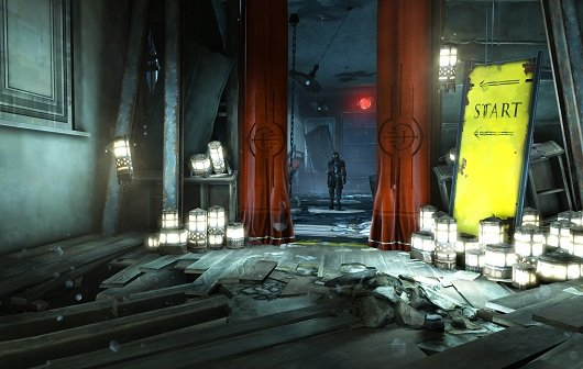Dishonored: Gameplay-Video zum Dunwall City Trials DLC