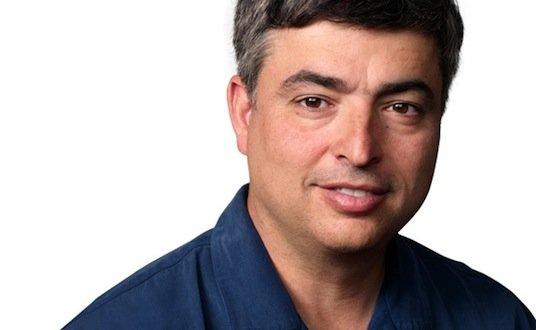 Eddy Cue wird Mitglied des Ferrari-Verwaltungsrats