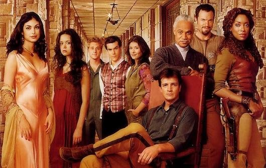 Firefly: Browncoats Unite - 10 Jahre danach, neues Behind-the-Scenes