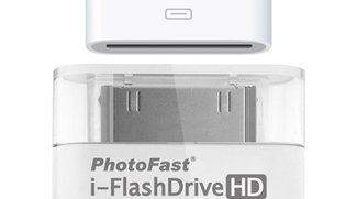 i-FlashDrive HD: Ugrade-Aktion und Lightning-Bundle (Update: Gewinner)