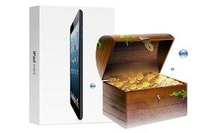 iPad mini und iPad 4: Drei Millionen zum Verkaufsstart