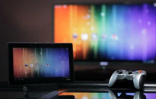 Miracast: Nur Nexus 4 unterstützt die AirPlay-Alternative